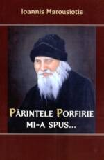 Parintele Porfirie