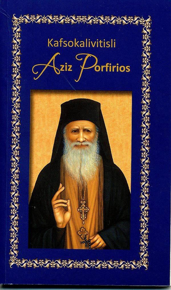 Aziz Porfirios Kafsokalivitisli